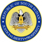Seal of South Sudan
