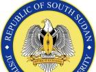Seal of South Sudan