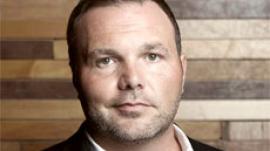 Mark Driscoll Profile