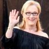 Meryl Streep Attends SAG Awards