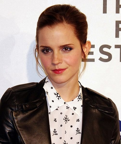 Emma Watson Quotes Harry Potter Actress Takes A Stand Against Fast