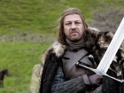 Ned Stark in 'Game of Thrones' Season 1