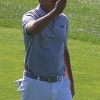 Jordan Spieth Competes in AT&T Championship