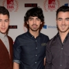 Photo of the Jonas Brothers
