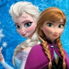 'Frozen' sisters Elsa and Anna