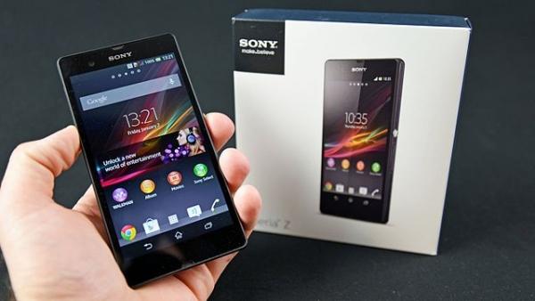 Sony Xperia Z4v Arriving in September Through Verizon? Price