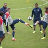 US MNT Practices in Sao Paulo