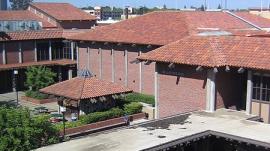 Photo of Sacramento City College
