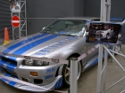 """1999 Nissan Skyline from """"2 Fast 2 Furious"""""""