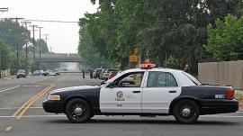Photo of LAPD