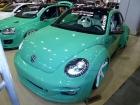 Photo of VW Beetle