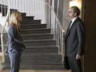 Claire Danes and Mandy Patinkin for 'Homeland' Season 5