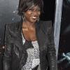 Viola Davis Attends Movie Premiere