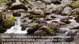Pastor Kim prayer5