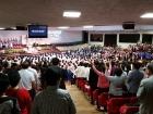 KCC wailing prayer