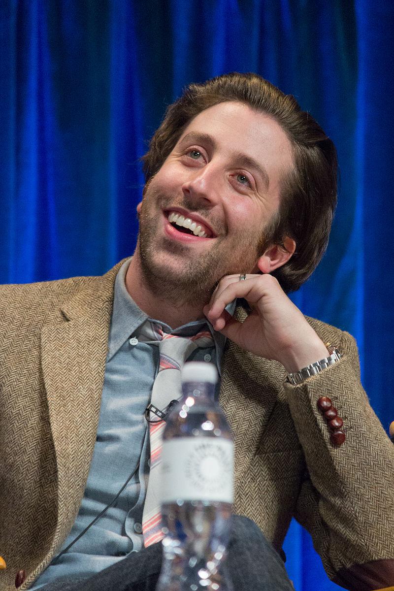 Howard The Big Bang Theory