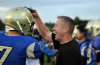 Joe Kennedy football coach