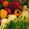 Antioxidant-rich diet