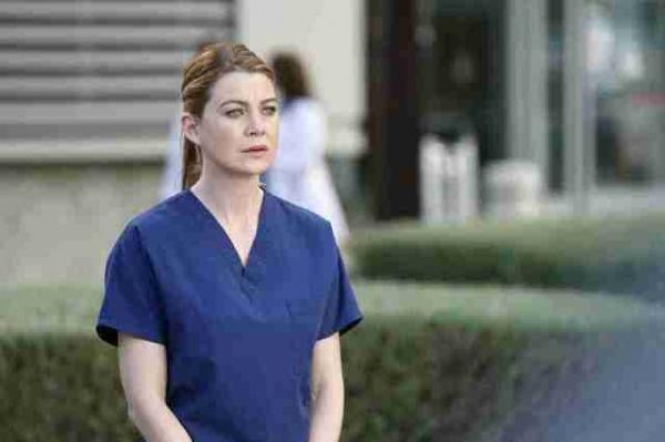 Grey\'s Anatomy\' Season 12 Spoilers, Episode Guide: Meredith Meets ...