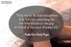 Pastor Kim prayer20