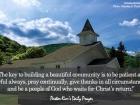 Pastor Kim prayer23