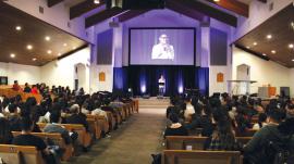 Christ Central Network