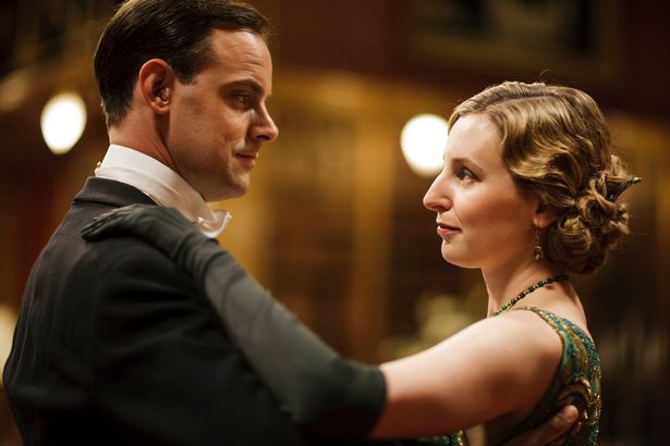 Downton Abbey' Season 6 Spoilers: Lady Edith Could Finally Have ...