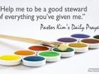 Pastor Kim prayer28