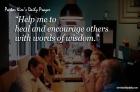 Pastor Kim prayer30