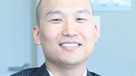 Joseph Choi small profile