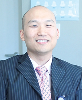 Joseph Choi