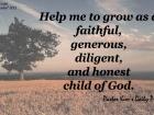 Pastor Kim prayer36