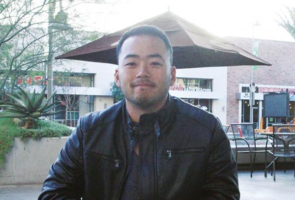 Pastor James Kwak