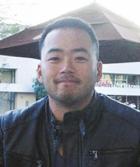 Pastor James Kwak small