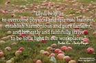 Pastor Kim prayer 39