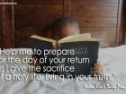 Pastor Kim prayer 40