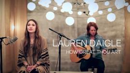 Lauren Daigle facebook