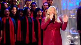 Mariah Carey - O Come All Ye Faithful