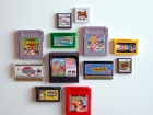 Cartridge Games