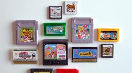 Cartridge Games
