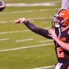 Johnny Manziel Concussion