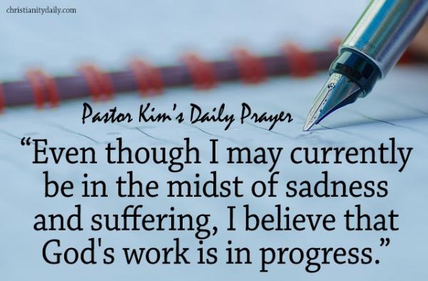 Pastor Kim prayer43