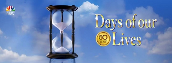 Days of Our Lives - January 11-12