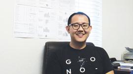Pastor Phil Kim
