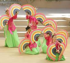 Jung Im Korean Dance Academy