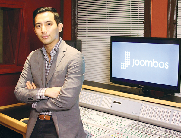 Joombas Hyuk Shin