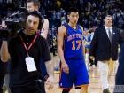 Jeremy Lin Rumors