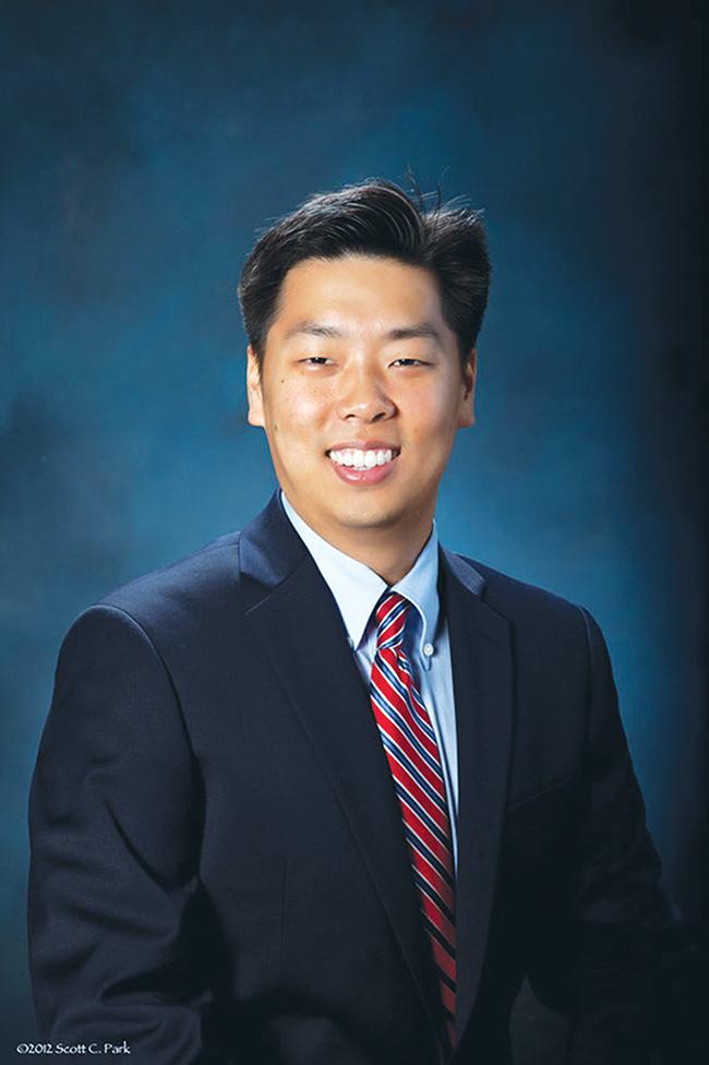 Peter Kim Net Worth