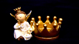Crown Angel