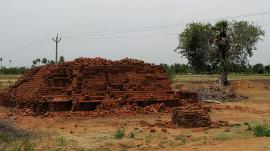 India Brick Kiln